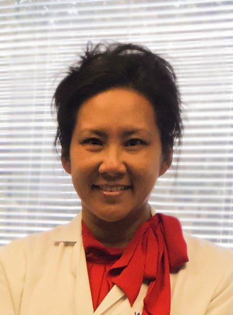 Dr. Wong Silver Spring
