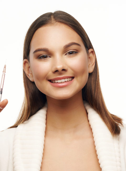 Best Botox Injector in Montgomery County