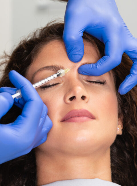 use botox and fillers together